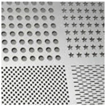 PERFORATED-SHEET