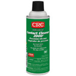 CRC industrial cleaner